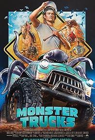 Primary photo for Monster Trucks