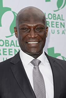 Peter Mensah Picture