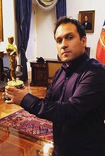 Mauricio Castañeda Picture