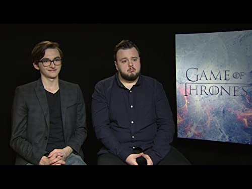 """Stars the """"Game of Thrones"""" Cast Miss the Most"""