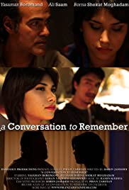 A Conversation to Remember Poster