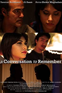 New free movie downloads now A Conversation to Remember [640x640]