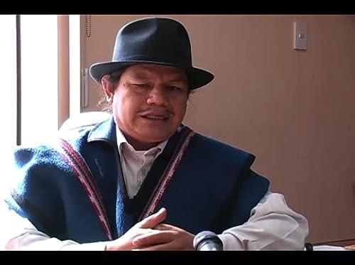 Tengo la Camisa Negra:  Elecciones en Ecuador 2006