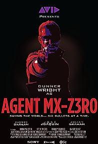 Primary photo for Agent Mx-z3Ro