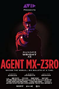 Agent Mx-z3Ro full movie download 1080p hd