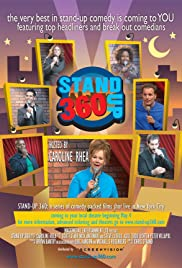 Stand-Up 360: Edition 1 Poster