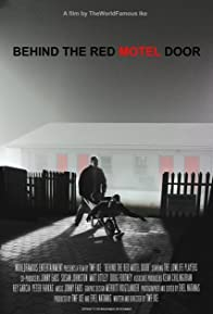 Primary photo for Behind the Red Motel Door