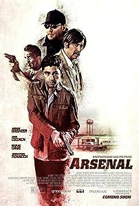 Arsenal full movie hd 1080p