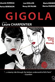 Gigola Poster