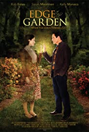 The Edge Of The Garden Poster