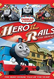 Thomas & Friends: Hero of the Rails Poster
