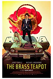 The Brass Teapot (2013) film en francais gratuit
