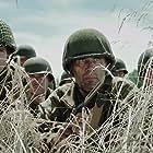 Robert McKeehen, Brad Schmidt, and Grant Alan Ouzts in Combat Report (2015)