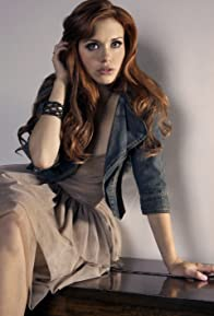 Primary photo for Holland Roden