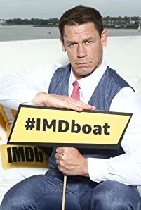 Take a look at some highlights aboard the IMDboat at San Diego Comic-Con as John Cena, Bob Odenkirk, Jodie Whittaker and movie and TV stars spin our Captain's Wheel and answer our burning questions.