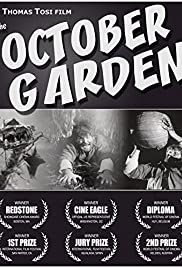 English movie direct link download The October Garden by [WEB-DL]