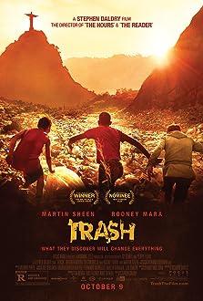 Trash (I) (2014)