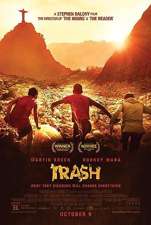 Trash (2014) แทรช พลิกชะตาคว้าฝัน [Soundtrack บรรยายไทย]