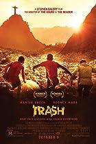 Trash (2014) Poster