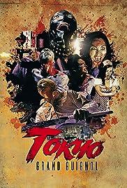 Tokyo Grand Guignol Poster