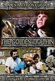 The Golden Dolphin Poster