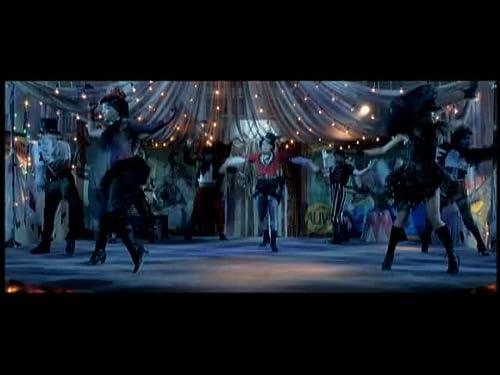 "Fame: ""Halloween Dance"""
