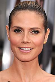 Primary photo for Heidi Klum