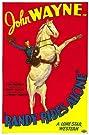 Randy Rides Alone (1934) Poster
