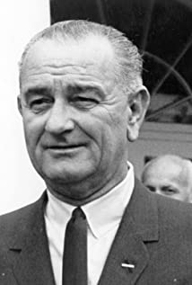 Lyndon B. Johnson Picture