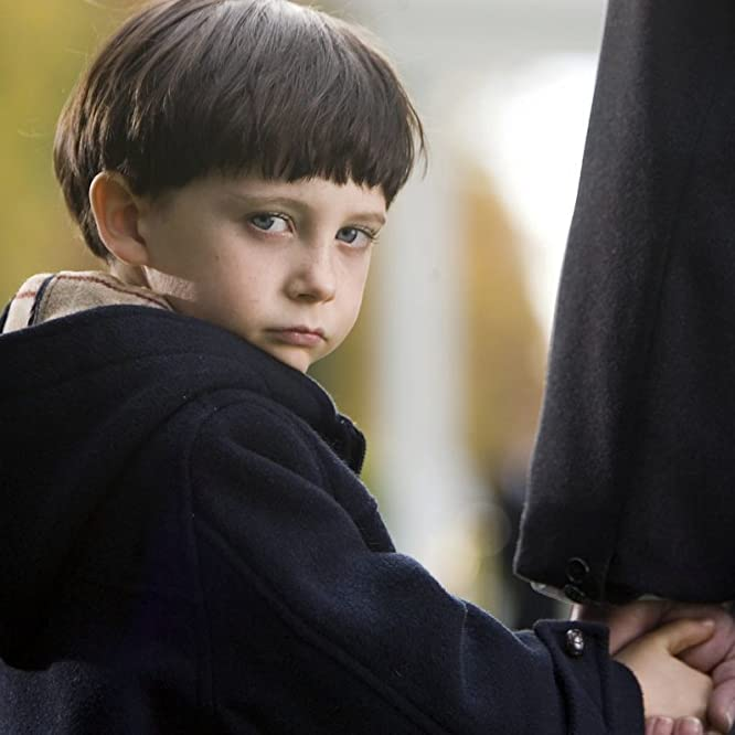 Seamus Davey-Fitzpatrick in The Omen (2006)