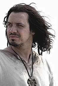 Primary photo for Alexandre Astier