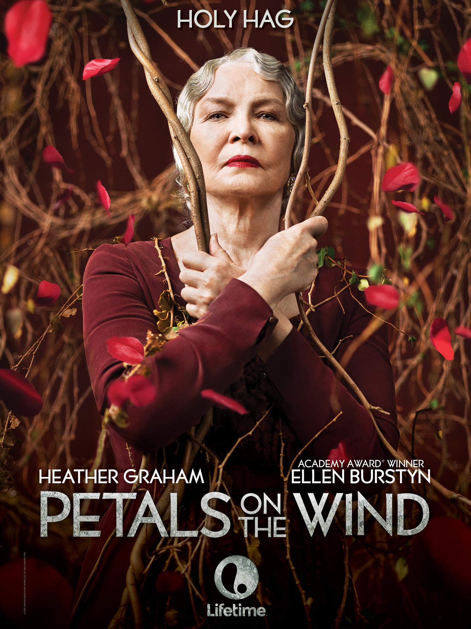 Petals On The Wind Tv Movie 2014 Imdb