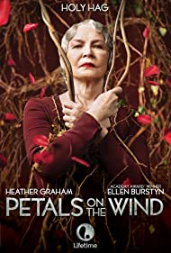 Ellen Burstyn in Petals on the Wind (2014)