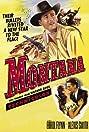 Montana (1950) Poster
