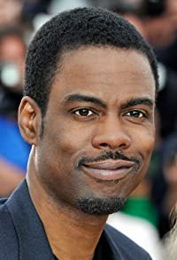 Primary photo for Chris Rock