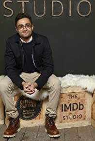 Primary photo for Aneesh Chaganty