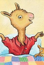Llama Llama Poster