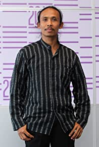 Primary photo for Yayan Ruhian