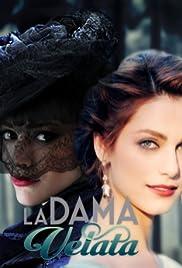 La dama nera Poster