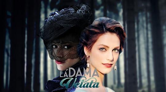 Watch new online english movies La dama velata by Jordi Frades [Mp4]