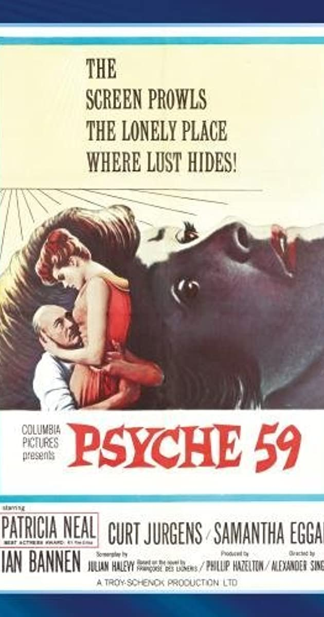 Subtitle of Psyche 59