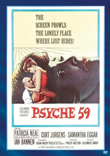 Psyche 59 (1964) BluRay 480p, 720p & 1080p