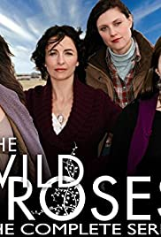 Downloading dvd free movie new Wild Roses by Anna Jadowska [DVDRip]
