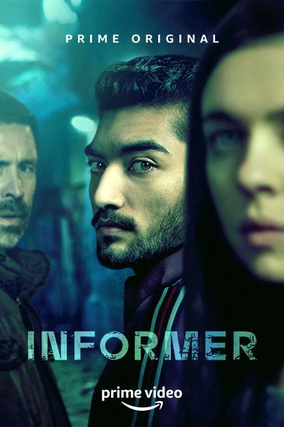 Informer (2018)