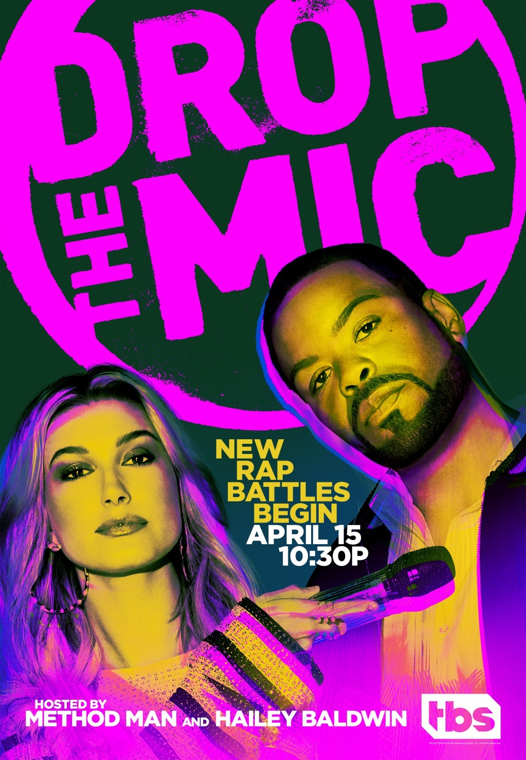 Drop the Mic (TV Series 2017– ) - IMDb