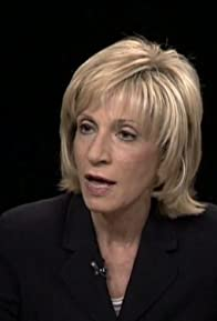 Primary photo for Andrea Mitchell