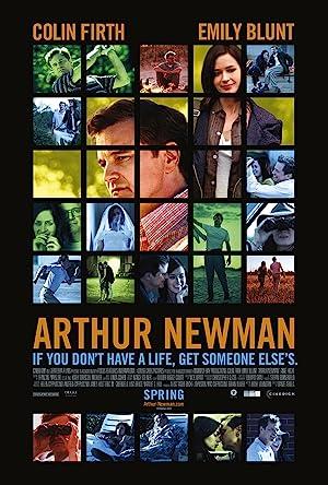 Permalink to Movie Arthur Newman (2012)