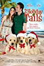 3 Holiday Tails (2011) Poster