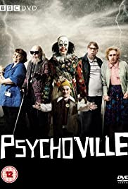 Psychoville Poster