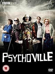 Watch latest hollywood movie Psychoville [1080pixel]